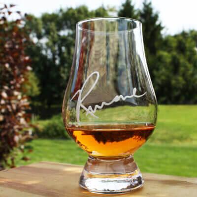 Ruvane Glencairn Bourbon Glass